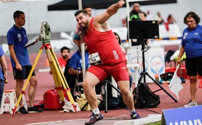 Blog Benfica Tricampeão nacional de atletismo pista coberta