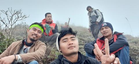 Pendakian Gunung Guntur, Jawa Barat (Bagian 2)