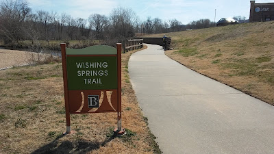 Wishing Springs Trail