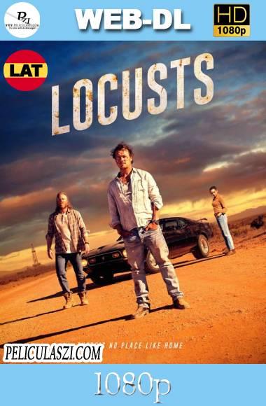 Locusts (2019) HD WEB-DL 1080p Dual-Latino