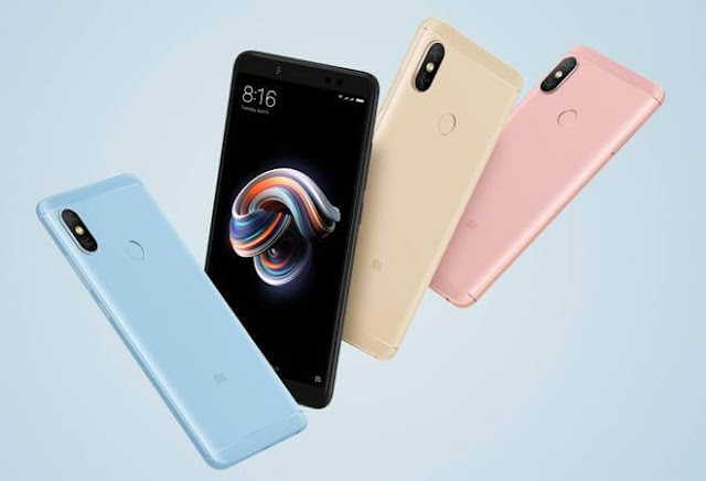 Mobile:Xiaomi note 5 pro and note 5 price