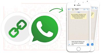 Cara Membuat Link Whatsapp untuk Olshop dengan Berbagai Metode