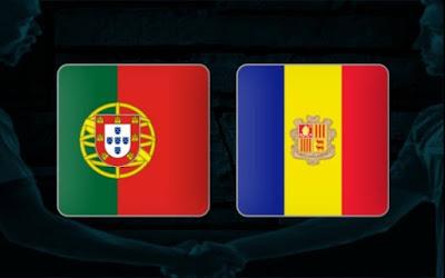 مشاهدة مباراة البرتغال ضد اندورا اليوم 11-11-2020 بث مباشر في مباراة ودية