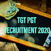 4080 स्नातक शिक्षक (यूजीटी), स्नातक शिक्षक (टीजीटी) और पीजीटी पदों के लिए भर्तियाँ, करें ऑनलाइन आवेदन