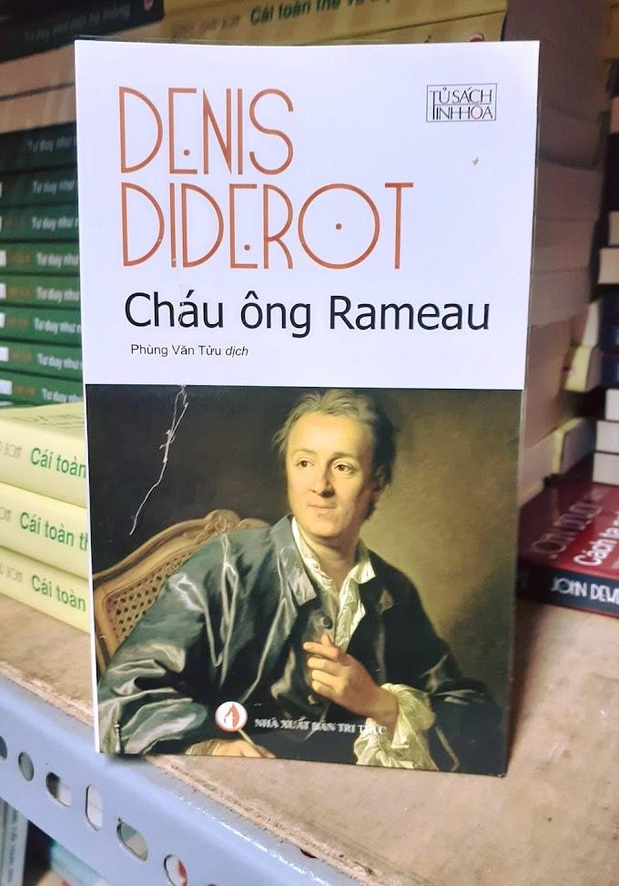 CHÁU ÔNG RAMEAU - Denis Diderot