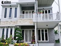 Villa di Kota Batu Malang dekat Museum Angkut Jatimpark 1