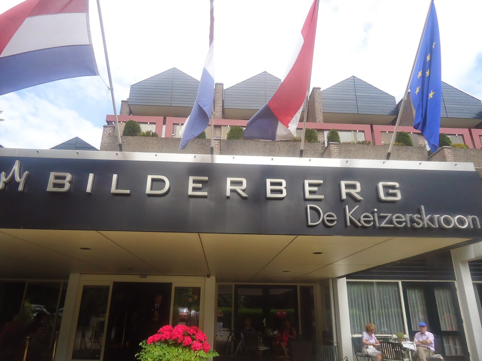 Hotel Bilderberg Keizerskroon Apeldoorn The Netherlands Travel