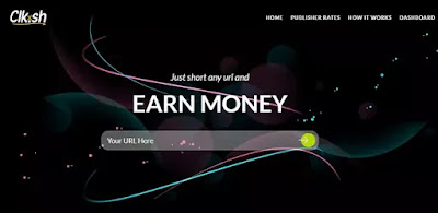Highest paying url shortener website