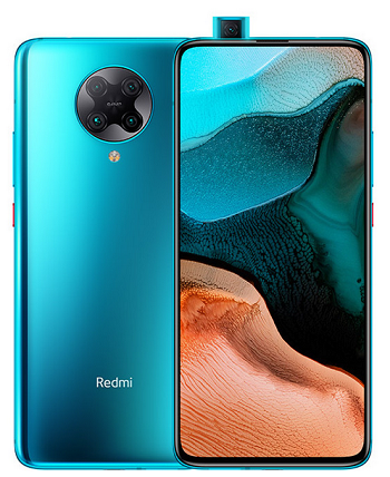 Redmi K30 Pro Price and Specification, with 64MP Quad Cameras, 5G, Huge Battery
