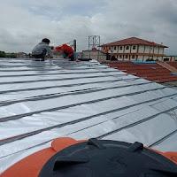 pemasangan baja ringan di cikarang jasa atap mitra nusatama