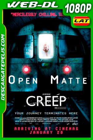 La criatura (2004) Open Matte 1080p WEB-DL  Latino – Ingles