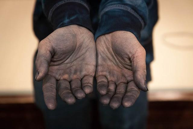Shop Hands