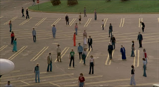 Dunia Sinema Dawn of the Dead 1978 Serbuan Zombie menuju Mall