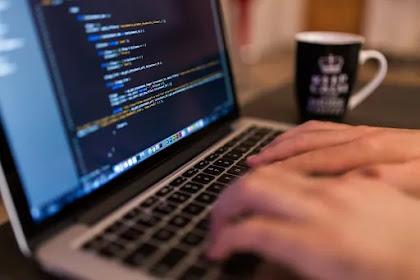 Mengapa Anda Perlu Kursus Programming?