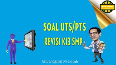 Free Download Soal PTS Bahasa Inggris Kelas  Free Download Soal PTS Bahasa Inggris Kelas 9 Semester 2 Kurikulum 2013