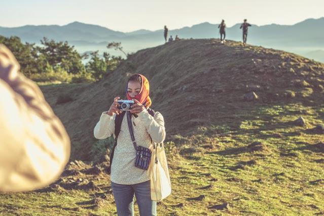 Tips Liburan ke Gunung Tangkuban Parahu 5