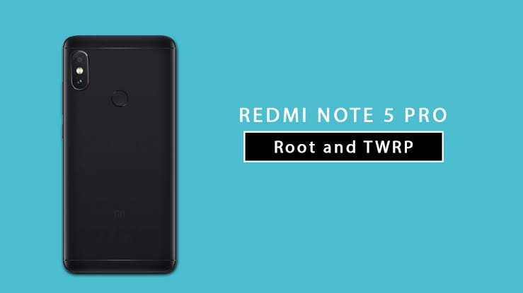root-twrp-redmi-note5
