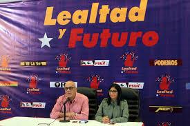 Jorge Rodríguez, informó que no se instalarán los puntos rojos el 6D