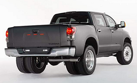 2017 Toyota Tundra Release Date News And Rumors