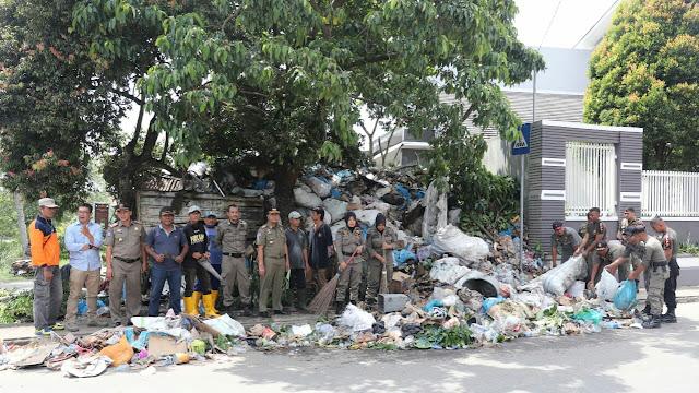 Usaha Pemko Payakumbuh Bantu Nur alias 'Piak Uuik', ODGJ Penumpuk Sampah