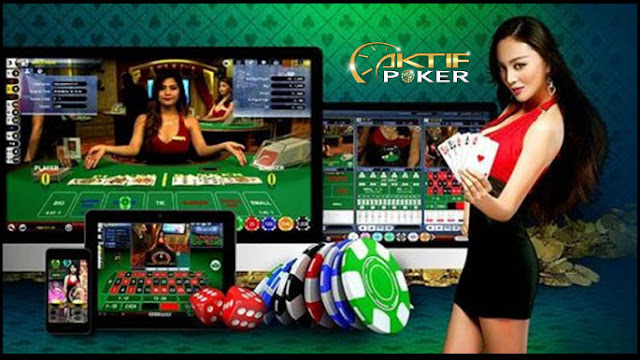 Bermain Game Di Situs Poker Online