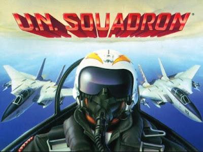 snes un squadron