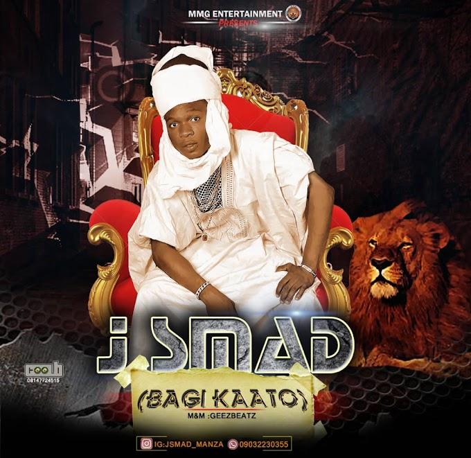 Music: Jsmad - Bagi Ka'ato