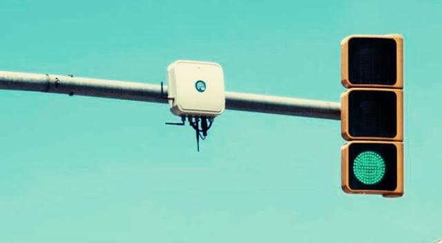 sensores para semaforos inteligentes
