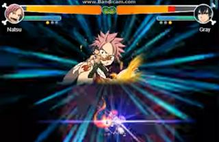 Game Hội Pháp Sư 1.1 - One Piece Vs Fairy Tail 1.1 d