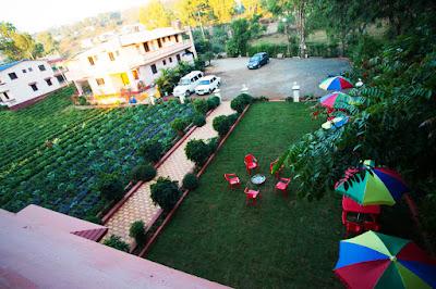 Hotel in Mahabaleshwar