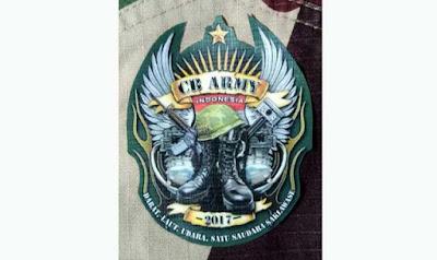 Klub CB Army Ingin Terlibat di TMMD Rempoah