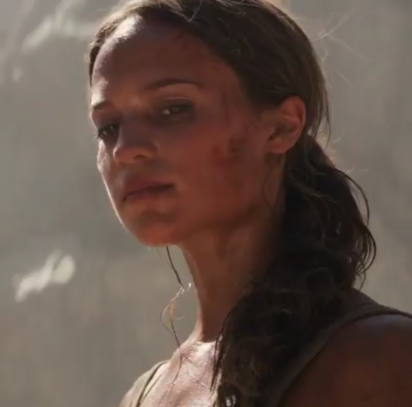 Tomb Raider Movie Reboot Trailer Released Online.