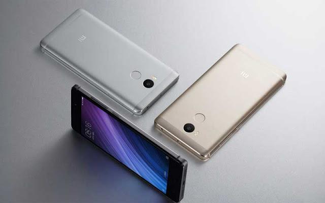 Cara Gampang Pasang Twrp Versi Unofficial Pada Xiaomi Redmi 4 Prime 5