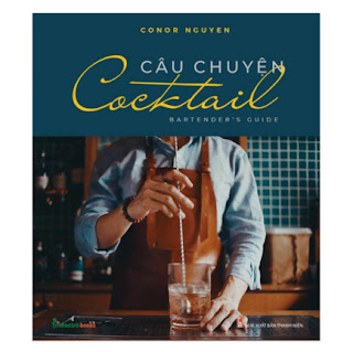Câu Chuyện Cocktail - Bartender's Guide ebook PDF-EPUB-AWZ3-PRC-MOBI