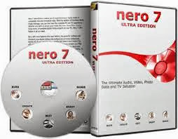 nero 7 ultra serial key