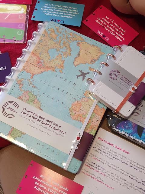 Blog Apaixonados por Viagens - Dicas de Viagem - Caderno Inteligente