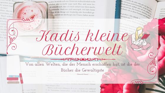 Kadis kleine Bücherwelt