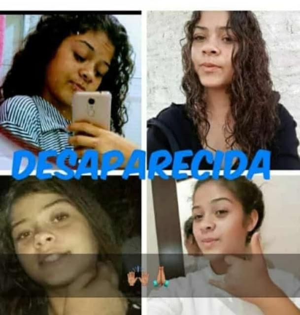 Garota que estava desaparecida em Capim Grosso é localizada