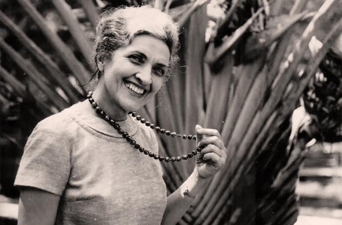 Biografía de Cecilia Meireles