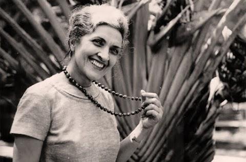 Biografía de Cecília Meireles