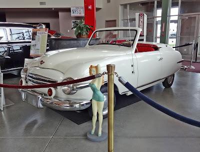 Playboy Motor Car Company Buffalo Ny