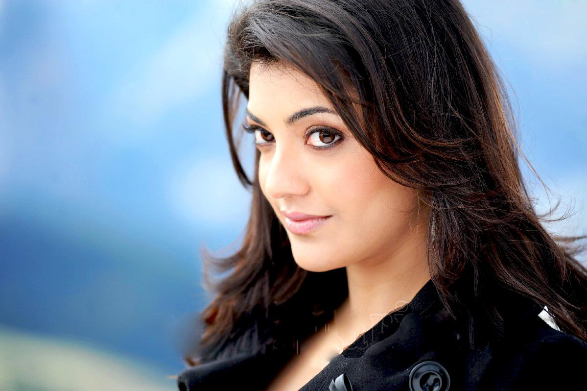 Kajal Agarwal Beautiful: Beautiful Wallpapers: Kajal Agarwal Wallpapers