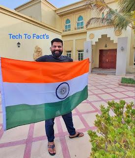 Who is Technical Guruji?