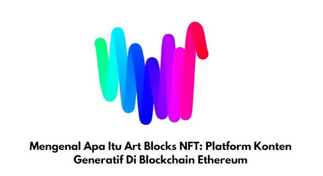 Art Blocks NFT