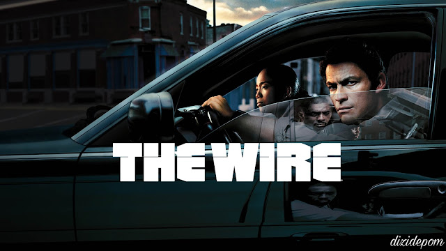 The Wire Dizisi İndir
