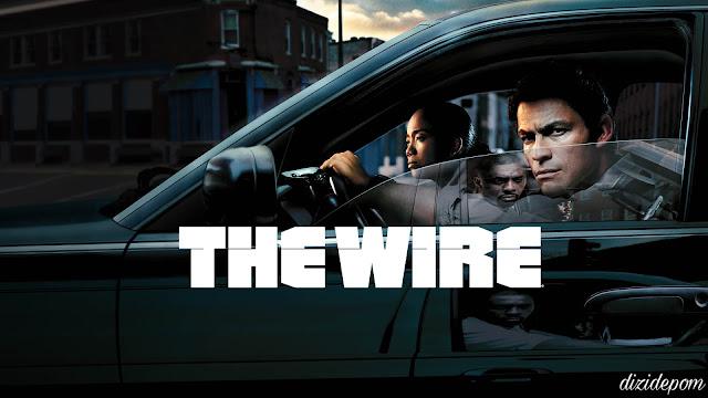 The Wire Dizisi İndir-İzle 720p | Yabancı Dizi İndir - Yabancı Dizi İzle [Bölüm Bölüm İndir]