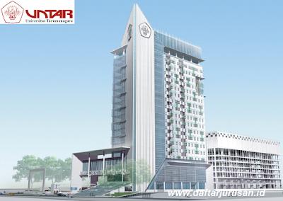 Daftar Fakultas dan Jurusan UNTAR Universitas Tarumanagara Jakarta