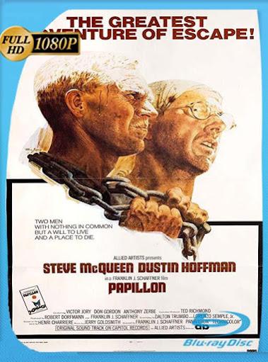 Papillon (1973) HD[1080P] latino [GoogleDrive] DizonHD