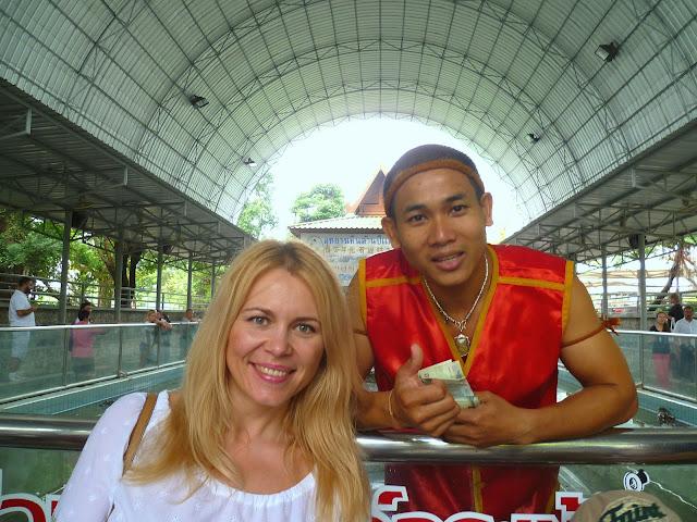 Таиланд (Thailand)