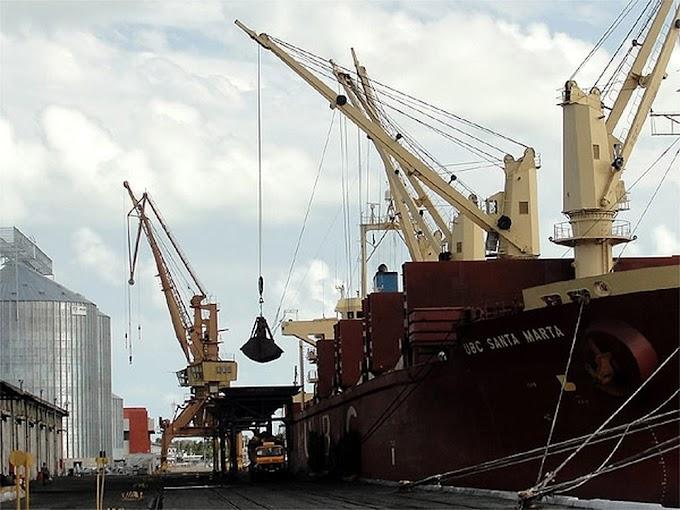 EXPECTATIVA: Porto de Cabedelo, na PB, deve receber cruzeiros marítimos a partir de fevereiro.